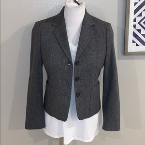 J. Crew Wool Blazer Jacket